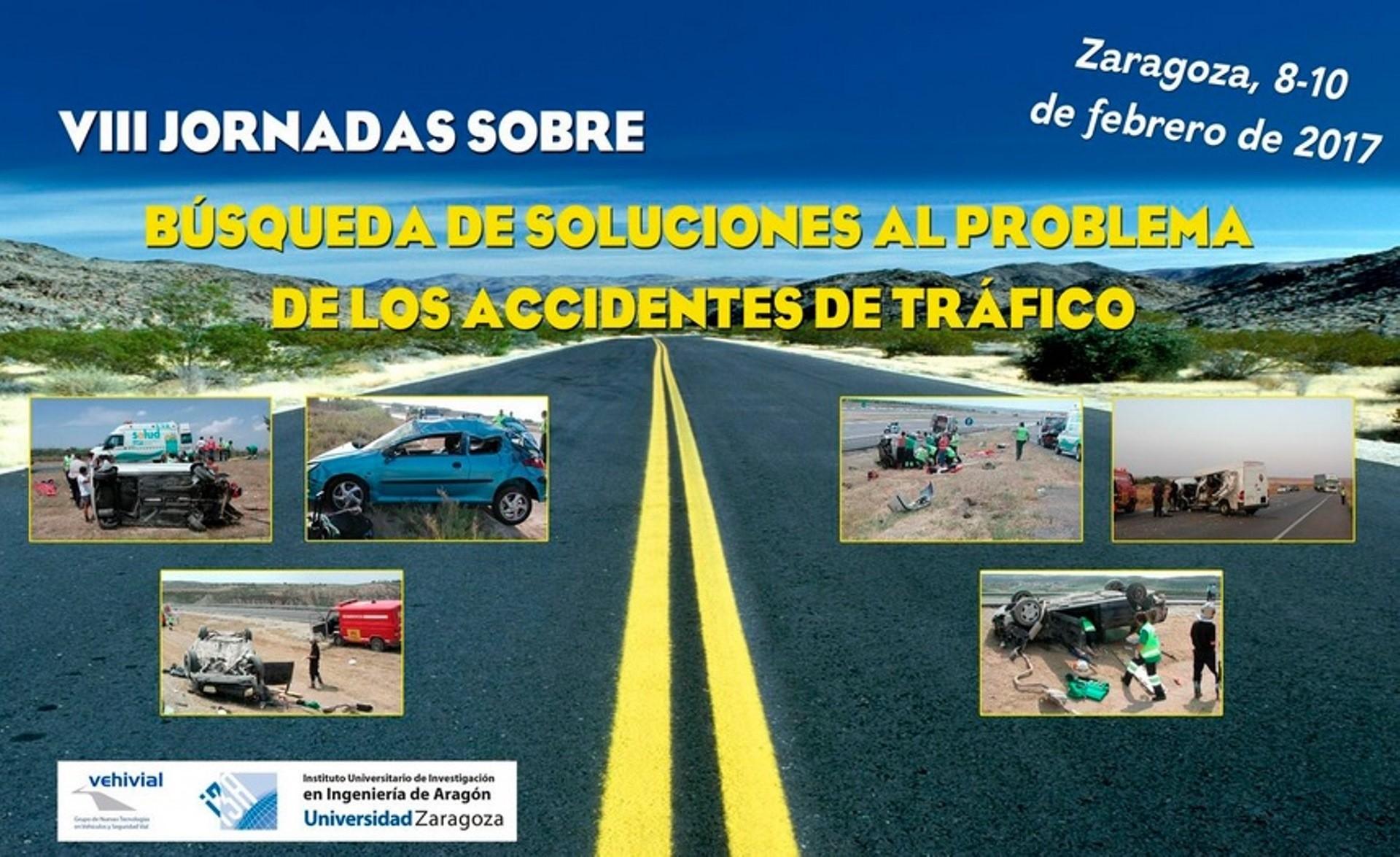 Investigadores del I3A trabajan en la mejora de la seguridad vial