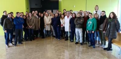 Se crea una Plataforma por la Dignidad en la Investigación en la Universidad de Zaragoza