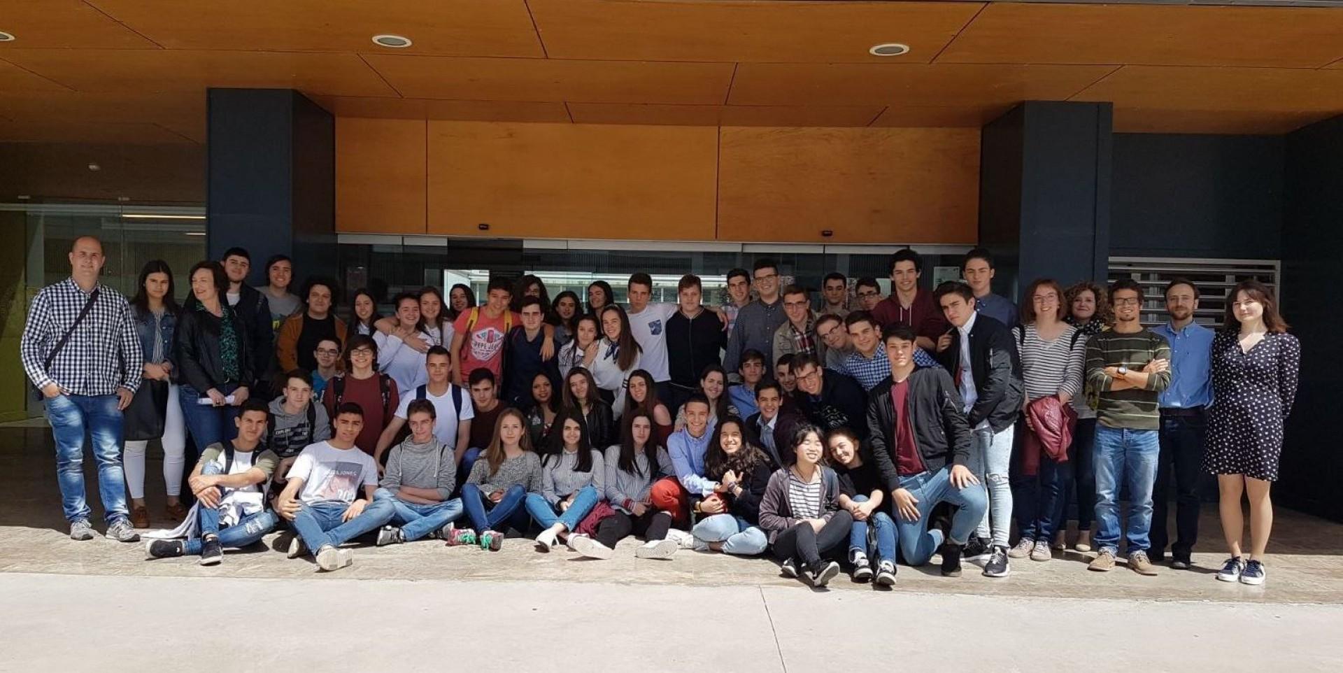 Salud y sostenibilidad, la apuesta científica de los estudiantes en InnovaTEC