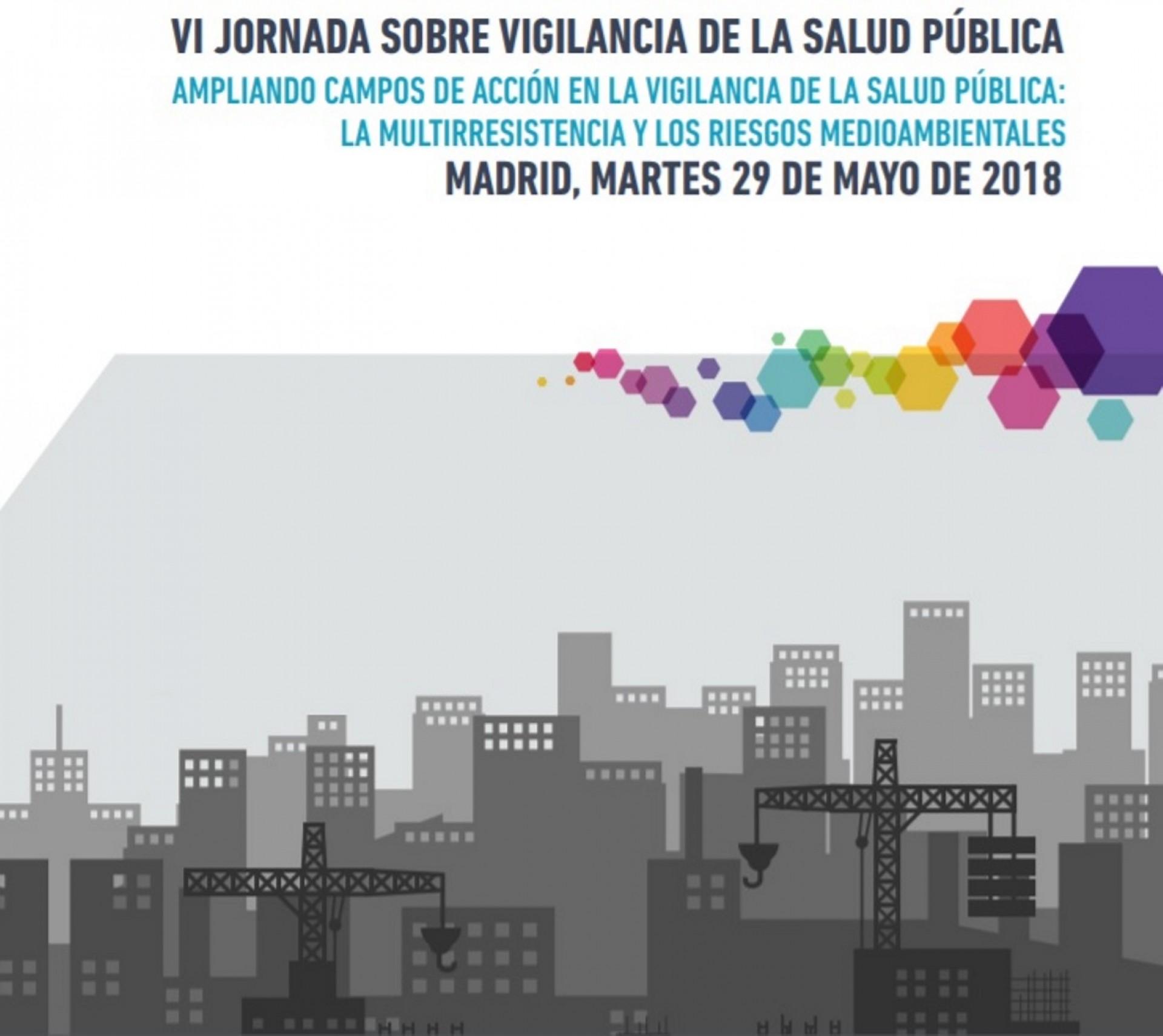 La Sociedad Española de Epidemiología ante el desafío de luchar contra la resistencia a los antibióticos y los problemas ambientales en la salud