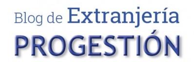 Nuevo impulso al Blog de Extranjería de Progestión