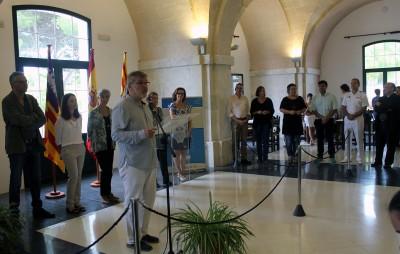 Menorca se convierte en punto de encuentro de la salud pública y la salud comunitaria