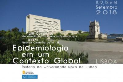 Reunión Científica de la Sociedad Española de Epidemiología