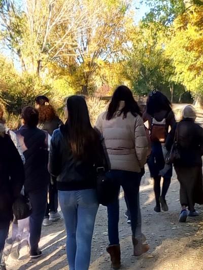 Valladolid GENEROsa, un proyecto para trabajar por la igualdad de oportunidades entre mujeres y hombres