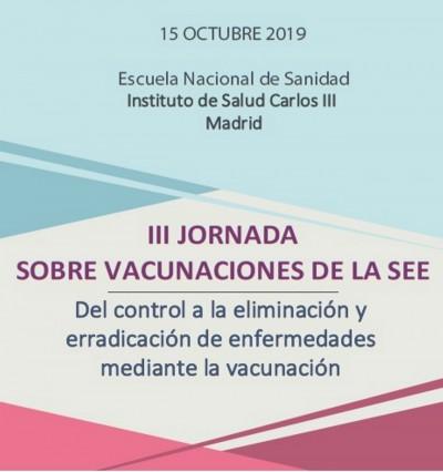 Los epidemiólogos se reúnen en Madrid para hablar de los retos que plantea el control de enfermedades como el sarampión o la parotiditis