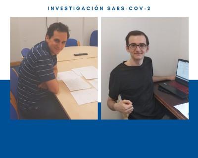 Cómo las matemáticas pueden ayudar a conocer de cerca el comportamiento del coronavirus SARS-CoV-2