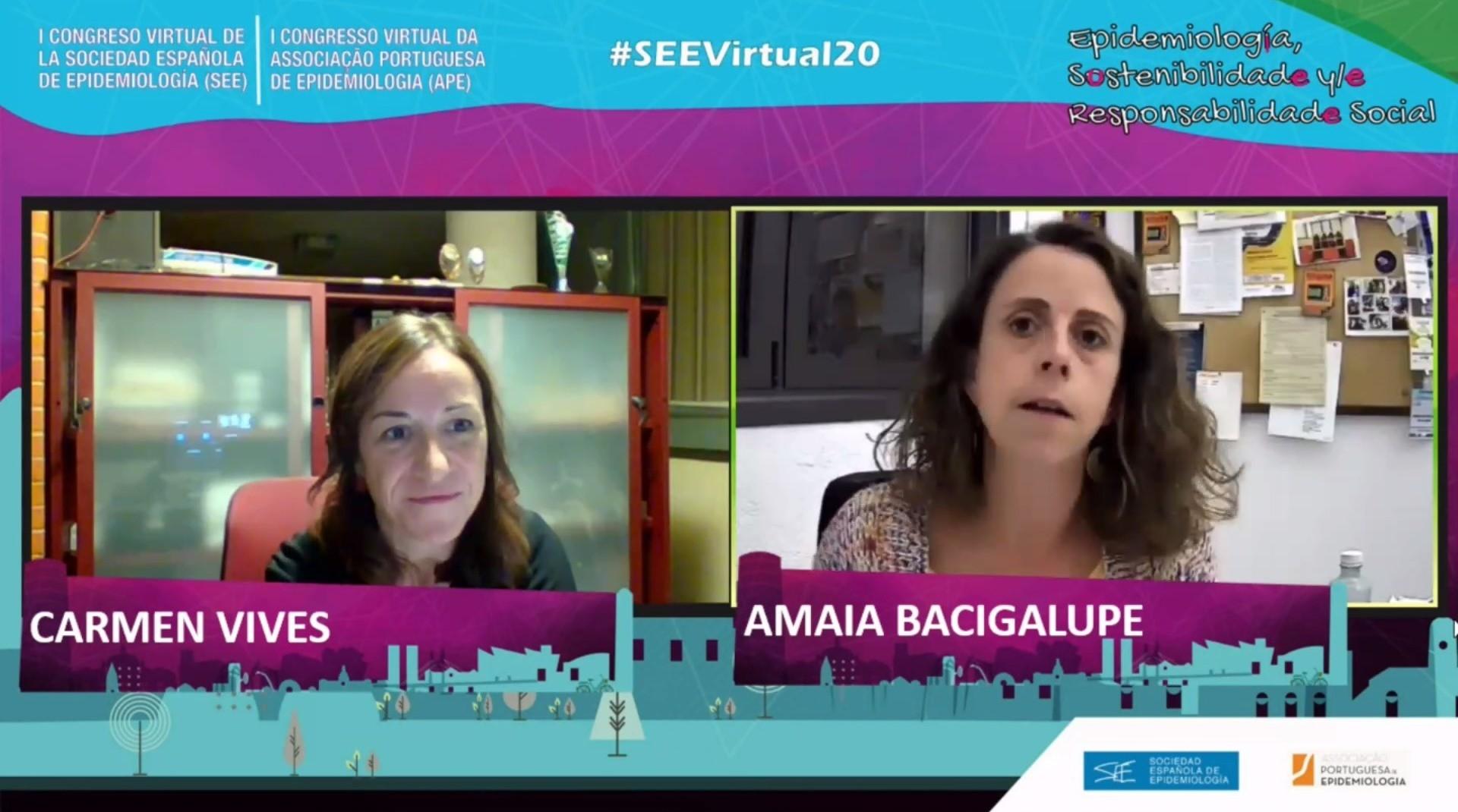 La Sociedad Española de Epidemiología señala la desigualdad social y el cambio climático como las pandemias del siglo XXI