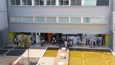 El Instituto de Investigación en Ingeniería de Aragón apuesta por la investigación en siete áreas clave