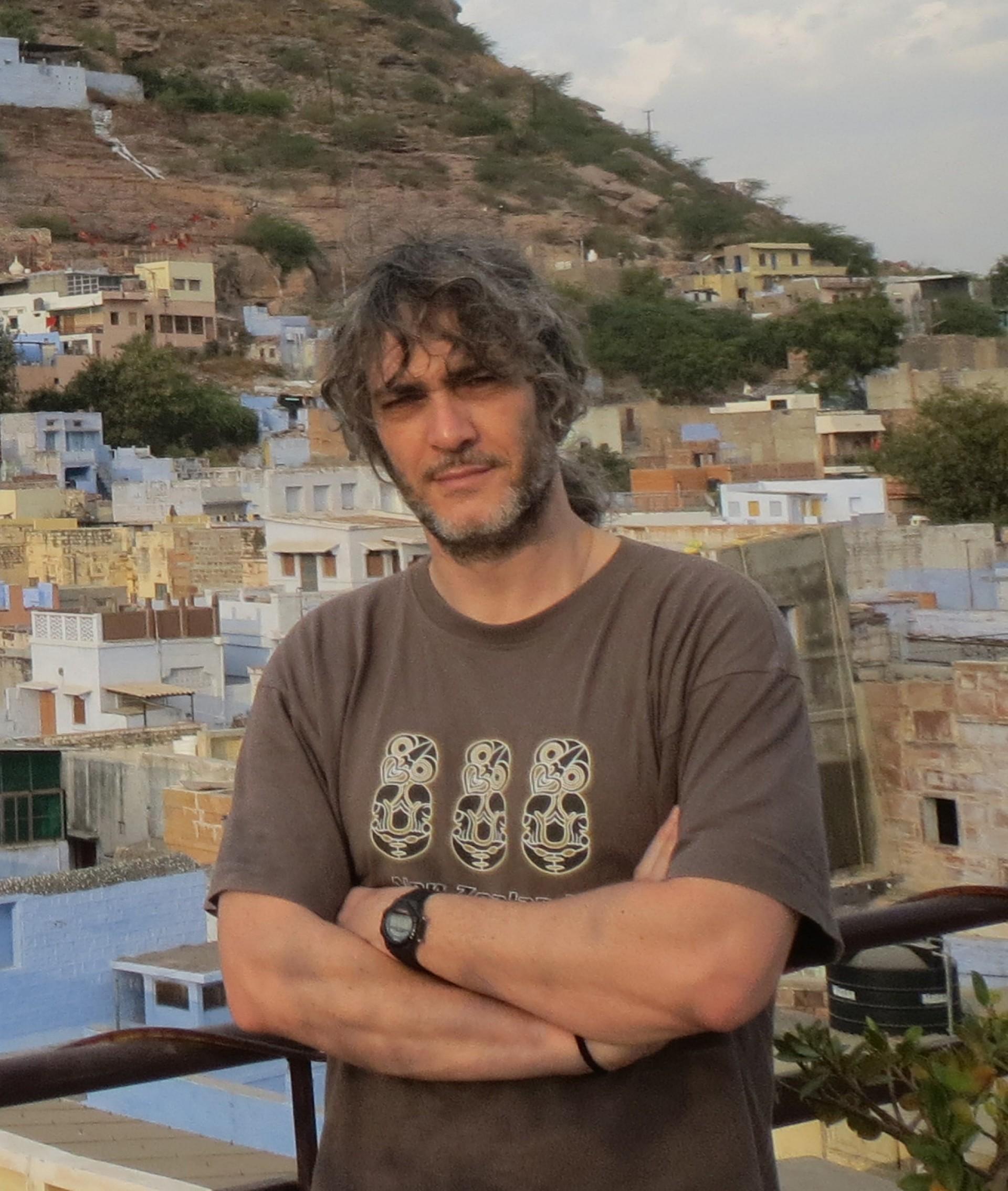 El investigador aragonés Diego Gutiérrez, entre los 100 científicos más influyentes de la década en Informática Gráfica