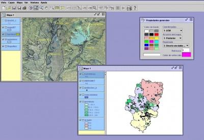 ¿Cómo eran los mapas en Internet hace 20 años? ¿Para qué se utilizaban?