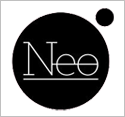 Logotipo de Neo labels